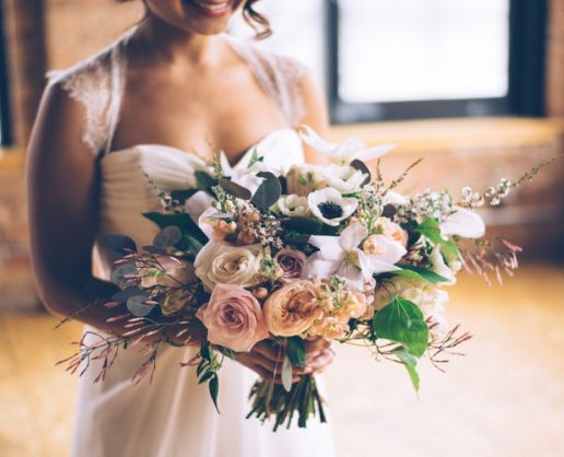 Flowers for Summer Weddings Four Ways to Keep Them Fresh
