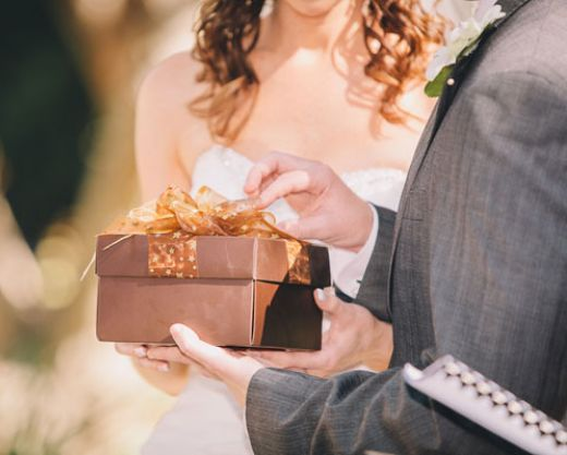 Four Tips to Choose Your Bridesmaid Gifts